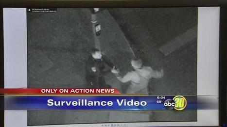 Clovis police questionable use of force caught on camera | Police Problems and Policy | Scoop.it