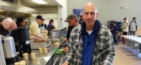 Arcibiskup sa stal bezdomovcom: Zistil som, aké je to byť neviditeľným | Správy Výveska | Scoop.it