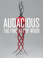 PEM | Audacious: The Fine Art of Wood from the Montalto Bohlen Collection | design exhibitions | Scoop.it
