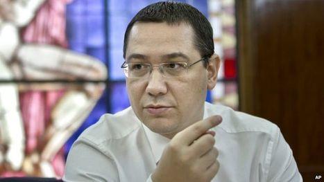 Confirman que el ex primer ministro rumano Victor Ponta plagió tesis doctoral   Propiedad intelectual e industrial-Jabetza intelektuala eta Jabetza industriala   Scoop.it