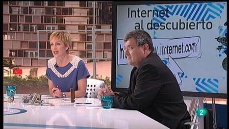 Para Todos La 2 - Entrevista: Ricard Martínez, seguridad en internet, Para todos La 2 - RTVE.es A la Carta | MSI | Scoop.it