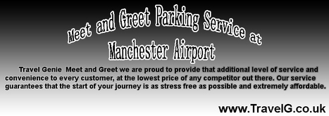 Cheap Airport Parking   Car Parking At Airports, Meet And Greet Parking   Scoop.it