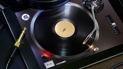 TurnPlay, votre platine vinyle sur iPad... | DJs, Clubs & Electronic Music | Scoop.it