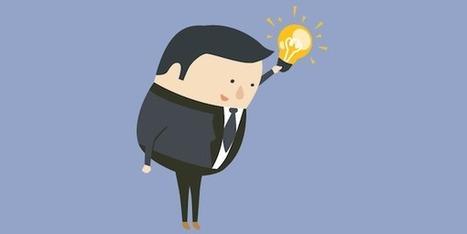 Guía del emprendedor: Cómo protejo mi idea | Emplé@te 2.0 | Scoop.it