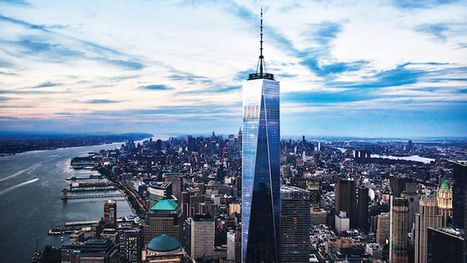 Curbed's Guide to Architectural Tourism Across the Country | A. Perry Design Lounge | Scoop.it