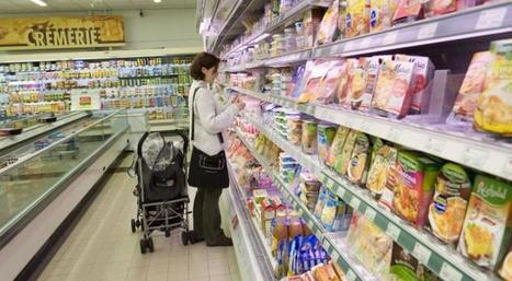 Étiquetage de l'origine de la viande dans les plats préparés | Alimentation Générale | AG | Alimentation Santé Environnement | Scoop.it