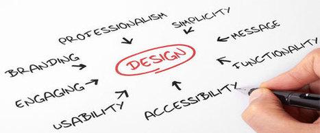 Website Design and Development | David Brown | Scoop.it