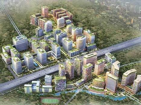 Real estate hogs highest spend in smart city projects   Smart cities in the global south   Scoop.it