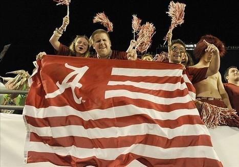 Alabama Crimson Tide Booster Files Ethics Complaint - FanSided   Sports Ethics   Scoop.it