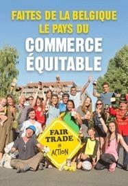 A toutes saveurs, sur la piste des épices !   Semaine du commerce équitable   Commerce équitable et durable   Scoop.it