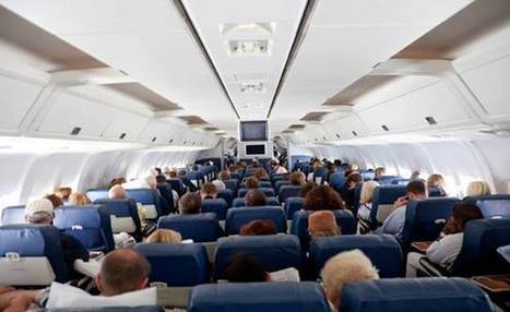 Ten Simple Travel Tips for that Summer Flight   Business Articles   Scoop.it