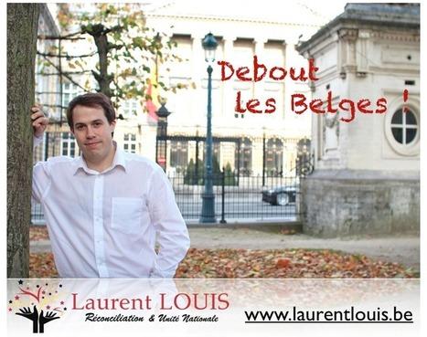Le héros belge Laurent Louis annonce la création du mouvement de réconciliation et d'unité nationale #Belgique | Toute l'actus | Scoop.it