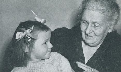 19Mandamientos deMaría Montessori para los padres defamilia | Aprender y educar | Scoop.it