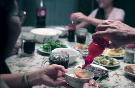Coca Cola donne une seconde vie à ses bouteilles   Marketing responsable   Scoop.it