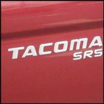 2014 Toyota Tacoma Trucks Reviews and Photos | Toyota Tacoma | Scoop.it