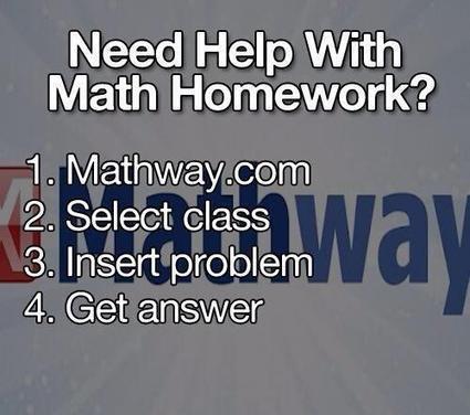 Twitter / TipsForYouDaily: Need help with math homework? ... | homework handy | Scoop.it