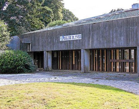 Une église à vendre à Brest, une première dans le Finistère | L'observateur du patrimoine | Scoop.it