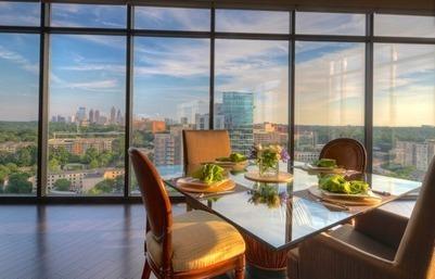 Market Rebound: Luxury condos moving fast - Atlanta Intown   Babylone Condos   Scoop.it