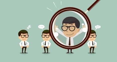 4 étapes pour établir une veille informationnelle efficace | CULTURE INFORMATIONNELLE | Scoop.it