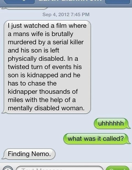 Too Funny Text Message | Funny Is Fun | Scoop.it