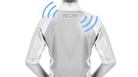 Device could prevent autistic meltdowns: UBC student | Psychology Matters | Scoop.it