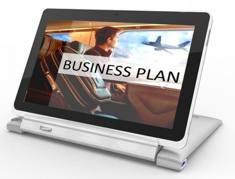 Guide d'achat des tablettes Windows 8 / Windows RT « LesArdoises | Gadgets - Hightech | Scoop.it