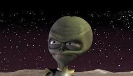 Alien abductions. Another drunk gets probed by a little green man. | Strange blogs | Scoop.it