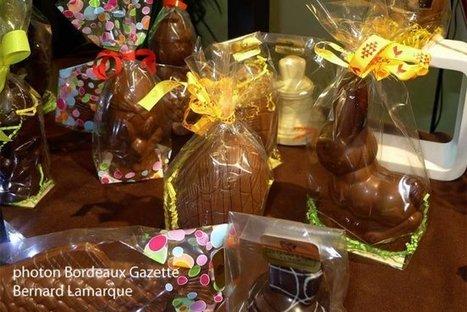 Quand le jardin Botanique fête le chocolat ! | Bordeaux Gazette | Scoop.it