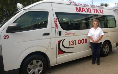 OHS & Taxi Drivers | OHS in work environments | Scoop.it