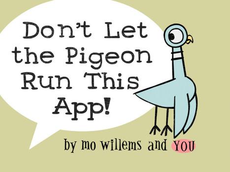 iPad Best of the Best – 50 Essential Children's Book Apps (Part 2: Preschoolers)   The Digital Media Diet   Young Adult and Children's Stories   Scoop.it