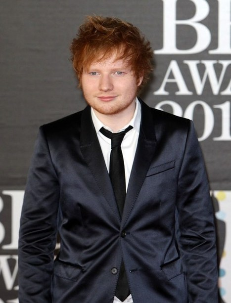 Ed Sheeran Collapses On Stage — Video - Hollywood Life | current events22 | Scoop.it