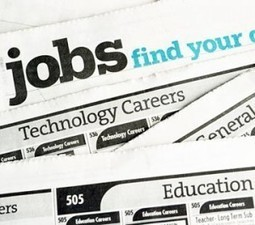5 Mistakes You Might Be Making When Job Searching | The Ultimate Job Seekers Resource Guide | Scoop.it