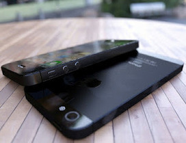 iPhone 5 Production Started - New iPhone 5 To Launch In August-September ~ Geeky Apple - The new iPad 3, iPhone iOS6 Jailbreaking and Unlocking Guides | Apple News - From competitors to owners | Scoop.it