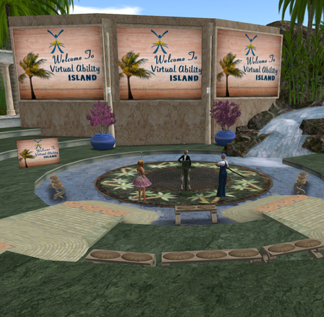 3rd Annual Mental Health Symposium in Second Life - The Creative Shed   Virtual World Events   Scoop.it