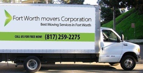 Fort Worth commercial moving is the best company for this task. We have been doing commercial moves a thousand times enabling our staff to acquire the necessary knowledge and expertise to complete ... | Fort Worth movers Corporation | Scoop.it