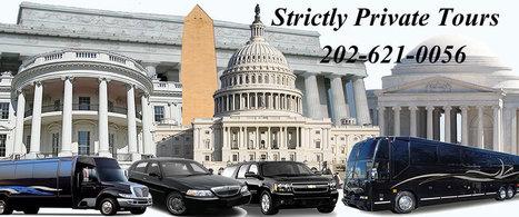 Washington DC Limousine Tour | Sally2ei | Scoop.it