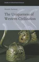 The Uniqueness of Western Civilization - FrontPage Magazine | Ancient Origins of Science | Scoop.it