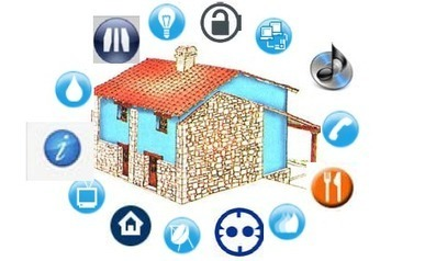 Domótica y eficiencia energética de edificios OVACEN   Energie   Scoop.it