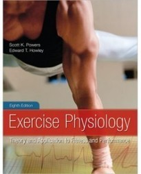 Test Bank For » Test Bank for Exercise Physiology, 8th Edition: Scott Powers Download   Health & Nutrition Test Bank   Scoop.it