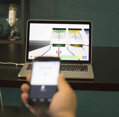 Play Skee-Ball using Chrome on a computer, mobile device   Awaissoft   Scoop.it