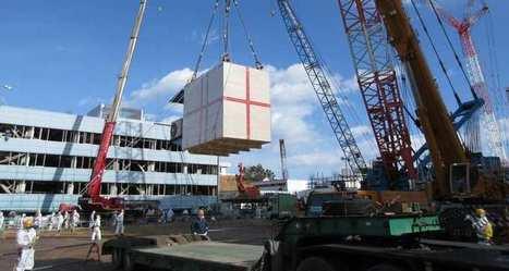 Le démantèlement de Fukushima totalement reprogrammé | Japan Tsunami | Scoop.it