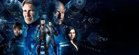 Ender's Game - O Jogo do Exterminador - Além da Tela | Ficção científica literária | Scoop.it