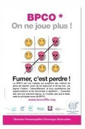 Journée mondiale de la BPCO: 14 novembre 2012 MyPharma Editions | L'Info Industrie & Politique de Santé | BPCO | Scoop.it