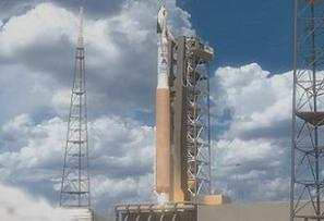 Modifications planned for Atlas V SLC-41 Pad and SLS Mobile Launcher | NASASpaceFlight.com | The NewSpace Daily | Scoop.it