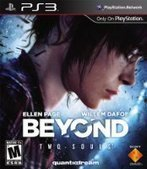 Beyond: Two Souls Game Review | Game Recommendations | Scoop.it
