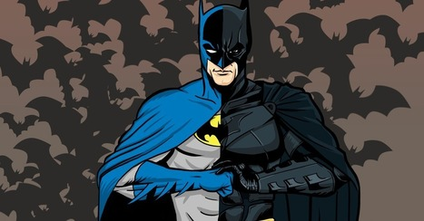 How Much Does It Cost to Be Batman in Real Life?   DFI   Scoop.it