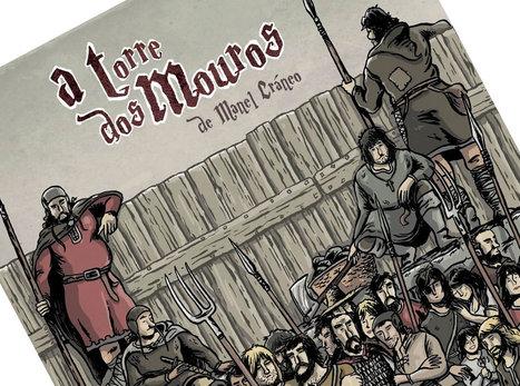 Onde mercar a BD da Torre dos Mouros | Comic nacional e internacional | Scoop.it