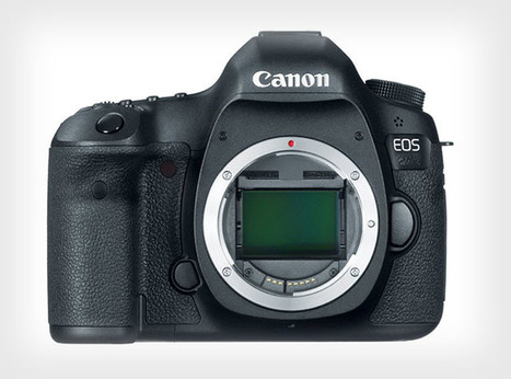 High Megapixel Canon DSLR Will Arrive in 2015, Will Likely Cost Less Than $4,000 | xposing world of Photography & Design | Scoop.it