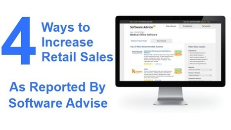 4 Ways to Increase Retail Sales | FunMobility Blog | Digital Marketing 3.0 | Scoop.it