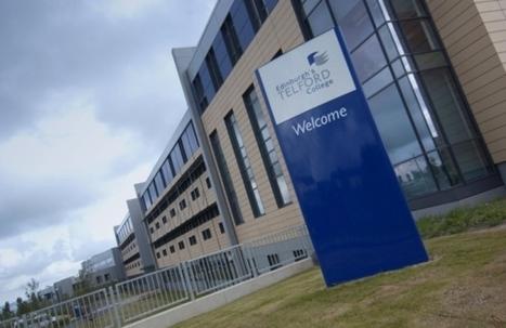 Cost of creating super college in Edinburgh breaks budget for all | Economics | Scoop.it